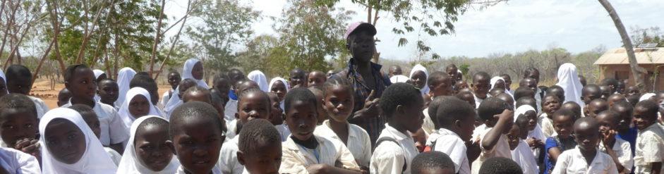 Tanzania - Marumba village